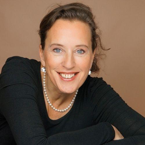 Speaker - Antje Heimsoeth