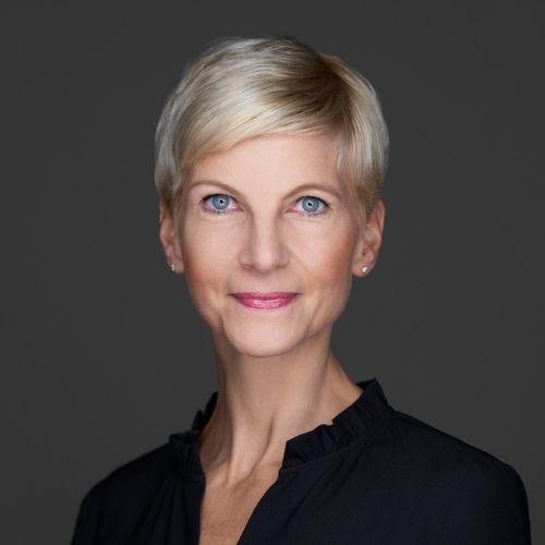Speaker - Johanna Dahm