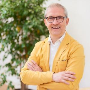 Speaker - Reinhard Krechler